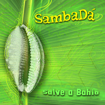 SambaDá - Album